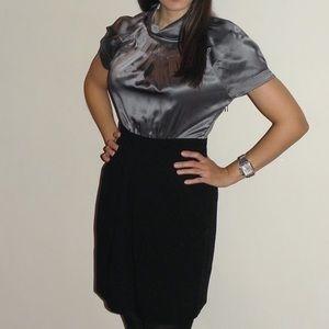 BCBGMAXAZRIA Work Dress - Size 4